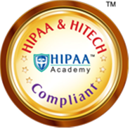 HIPAA Security Evaluation Comp